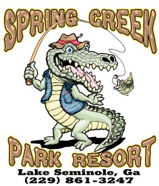Spring Creek Park Resort, Logo